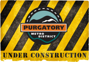 PMD Under Construction