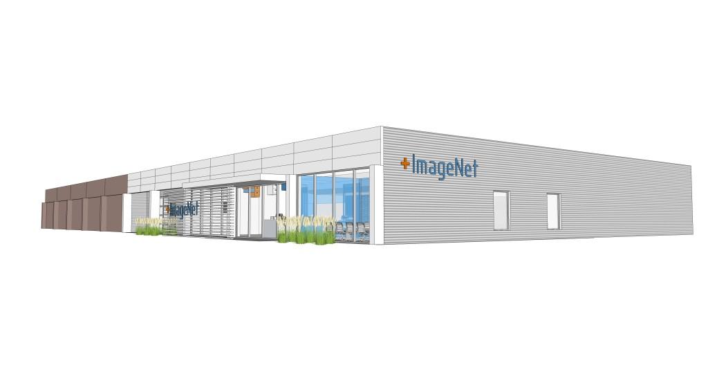 ImageNet Model 3